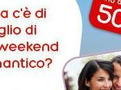 Hotels.com: Promo Valentino