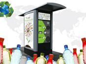 FINALMENTE ANCHE ROMA Bottiglie plastica cambio coupon