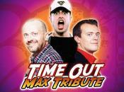 Hangar Orio Serio (Bg): 31/1 Time Out, Steve Romei & Batman, Dove C`e' Musica