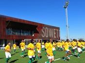 Nazionale calcio Sudafrica, Nike nuovo sponsor tecnico