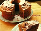 Ciambella cioccolato philadelphia