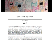 L'arte edition publish Town