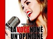 Leyla Tommasi: voce un`opinione