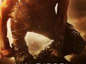 divertente Diesel canta, balla annuncia nuovo Riddick
