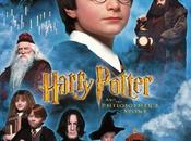 Dalla libreria cinema: HARRY POTTER PIETRA FILOSOFALE