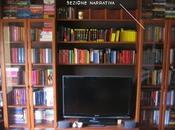 tour della libreria