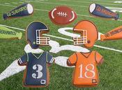 Super Bowl 2014, menu football: pronti party