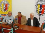 Androni Giocattoli, Venezuela rinnova sponsorizzazione
