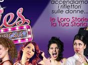 Ladies Commedia Musicale presenta Cast date tour