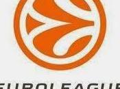 Basket, quinto turno delle Eurolega diretta esclusiva Sports (canale Sky)