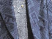 Stampe, patterns, textures dettagli dalla recente settimana della moda parigi (autunno/inverno 2014/15 menswear)