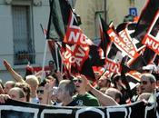 Forza Nuova sbarca Torre Greco, antifascisti scendono strada