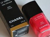 Chanel Tapage