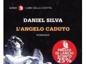 L'ANGELO CADUTO Daniel Silva