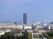 radessimo suolo Tour Montparnasse?
