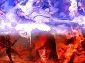 """Heaven Hell"". Poesie. segnalazione lebbra"" Iannozzi Giuseppe"