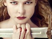 White Queen BBC: Philippa Gregory televisione