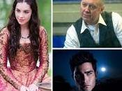 SPOILER Teen Wolf, Reign, Blacklist Arrow