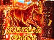 Capodanno cinese 2014: Buon anno cavallo!