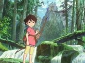 Ronia, prima serie Studi Ghibli