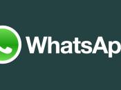 Necessità comunicare sfera privata WhatsApp