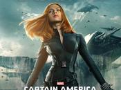 Marvel prepara nuova sorpresa giorni Captain America: Winter Soldier
