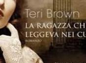 """Recensione ragazza leggeva cuori"""" Teri Brown"""