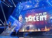 prossime edizioni Italia's Talent esclusiva Italia