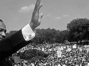 Immagini, percorsi, sogni nell'archivio digitale line Martin Luther King