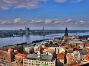 Vacanze studio imparare russo Riga