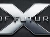 Nuvole Celluloide X-Men: Giorni Futuro Passato, Agents S.H.I.E.L.D