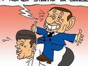 Berlusconi loda rottamatore renzi