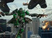 primissima immagine dallo spot Transformers: Extinction Super Bowl