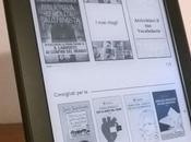 Kindle Paperwhite: piacere della lettura digitale