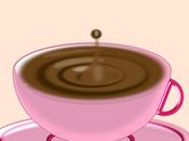 Cioccolata calda Inkscape