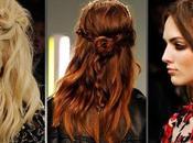 Hair trend spring 2014