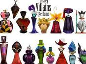Disney Villains perfume: collezione disegnata Ruby Sparks