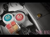 """Chiacchiere libertà: """"The body shop"""" Spring collection 2014 Swatches"""
