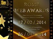 Rome Awards 2014 arrivano nomi delle series partecipanti