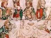 Barbari romani: aggiungi posto tavola