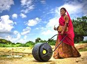 """ruota d'acqua"" aiuta comunità rurali"