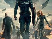 Disney presenta nuovo intenso trailer italiano Captain America: Winter Soldier