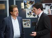 "segreti intimi degli psico-criminologi svelati nella nona stagione ""Criminal Minds"" stasera prima Crime (Sky 115)"