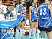 Volley: Novara quinto posto, Ornavasso terzultima