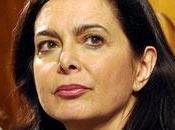 """Boldrini, sessismo quella """"fogna"""" Internet"""