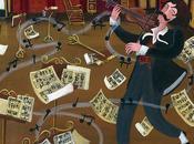 equilibrio realtà fantasia: illustrazioni patrizia porta