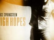 """""""High Hopes"""", grandi speranze Bruce fans"""
