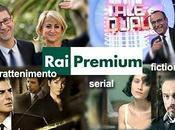 Febbraio 2014 Premium Sanremo, grandi fiction serial stranieri