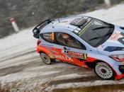 Automobilismo WRC: Rally Svezia esclusiva Sports (Sky 213)