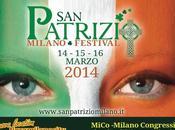 Milano Profuma d'Irlanda... Arriva Festival Patrizio